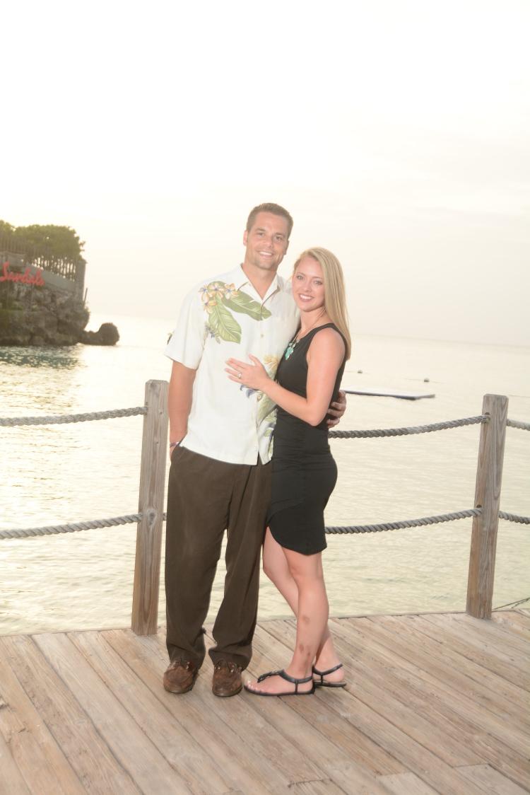 Luke & Hailey Fowler